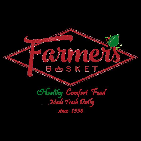 Farmers Basket Logo Dragonboat