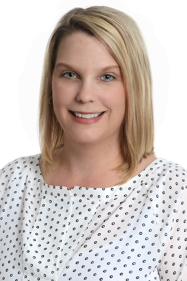 Tracy Barth